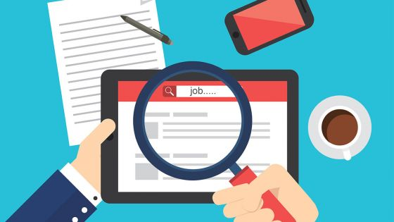 Marché de l'emploi : 14 396 postes vacants enregistrés en huit mois