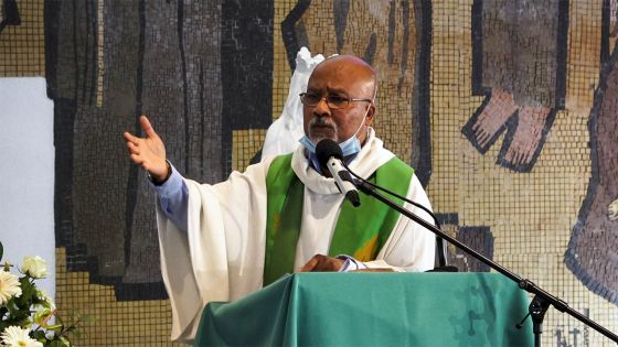 «Nous avons tous une responsabilité sur la bonne décision à prendre et comment agir ensemble», dit le père Grégoire