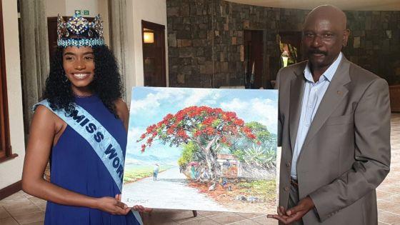 Finale de Miss Monde 2020 à Maurice : les discussions vont bon train