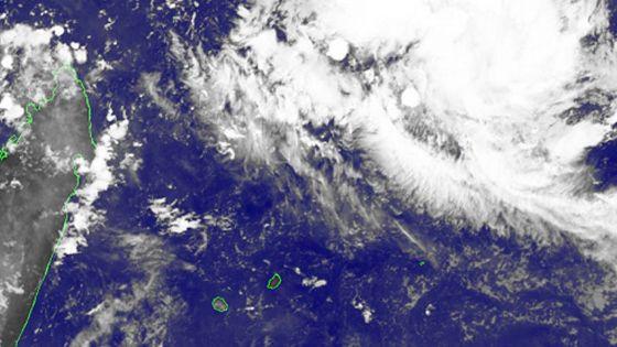 Météo : La future tempête tropicale Joaninha pourrait affecter le temps à Rodrigues