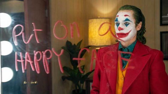 Le Joker de Todd Phillips décroche un nouveau record