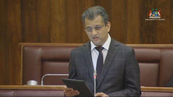 Débats budgétaires : «Un Budget responsable et équilibré» selon Zouberr Joomaye