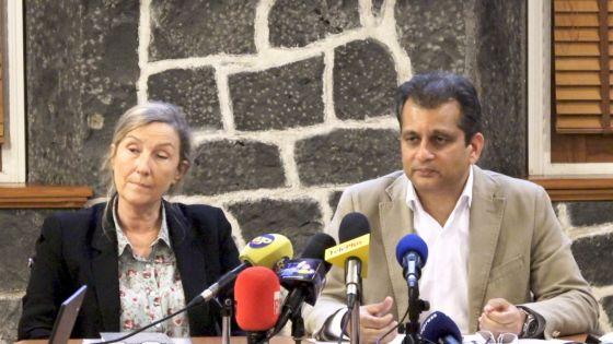 Quarantaine : «Nous continuons à travailler sur des formules pour baisser les coûts»,dit Joomaye