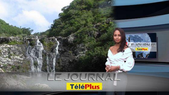 Le JT – Sept-Cascades – une touriste enceinte de 6 mois secourue par hélicoptère