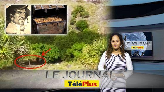 JT : Le mystère du trésor de Rodrigues presque résolu!