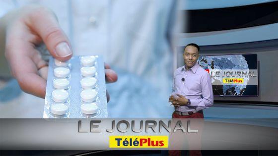Le JT – Des médicaments stockés dans des températures avoisinant les 35 degrés