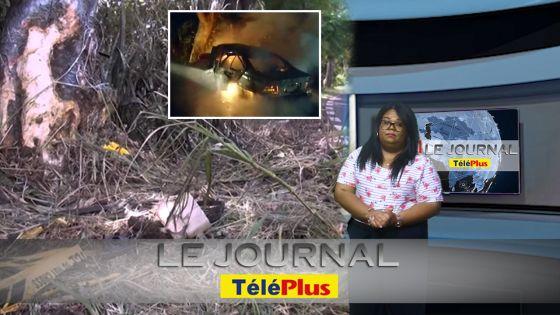 Le JT – « Cette route est une tueuse » - adieux émouvants à Adarsh et Kushal