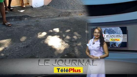 Le JT - Un enfant d'un an grièvement blessé lors d'un hit-and-run à Roche-Bois