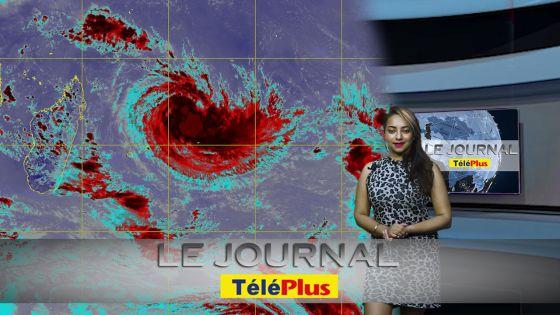 Le JT – Joaninha se rapproche de Rodrigues