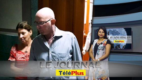JT – Pédophilie, témoignage exclusif de l'une des victimes de Michel de Ravel de l'Argentière