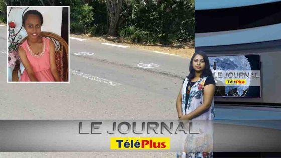 Le JT - Pallavee, 18 ans, meurt 2 jours après avoir obtenu ses résultats du SC