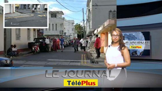 Le JT - Un enfant de 9 ans tué dans un accident :«Un ange s'en est allé» disent ses proches