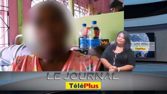 Le JT - Bébés siamois : «Je suis encore sous le choc», dit leur mère