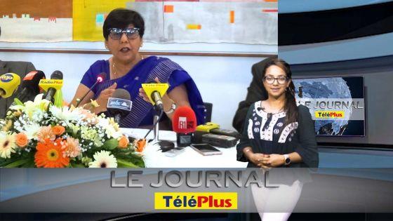 Le JT – Etudes universitaires gratuites - les explications de la ministre de l'Education