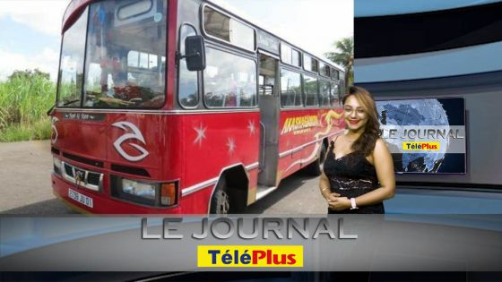 Le JT - Eau-Coulée : un propriétaire à la recherche de son autobus