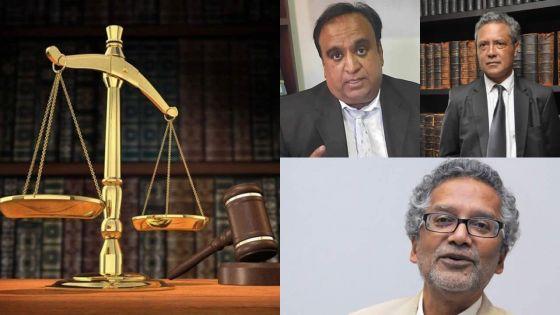 Système judiciaire : un magistrat est-il sanctionné lorsque son verdict est décrié ?