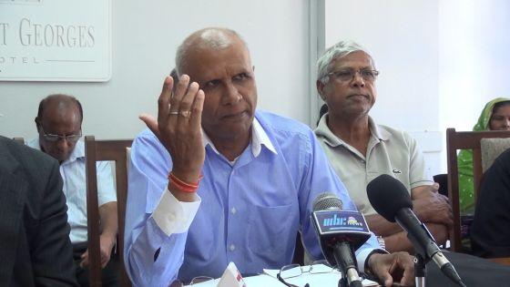 «Le troisième âge est devenu une commodité qui est mise à l'encan», déplore le président du Senior Citizen