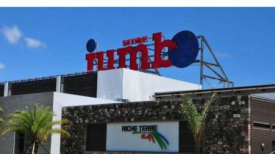 L'hypermarché Jumbo Riche-Terre rouvre ses portes au public ce dimanche
