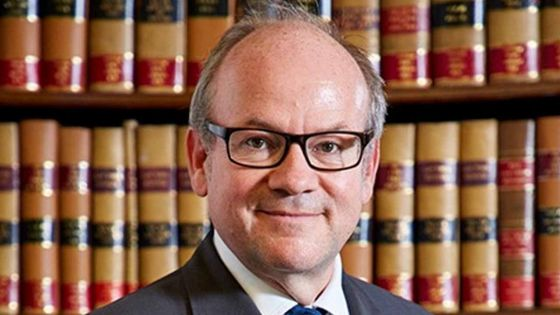 Affaire MedPoint : l'un des Law Lords qui examineront le procès en appel prête serment ce lundi