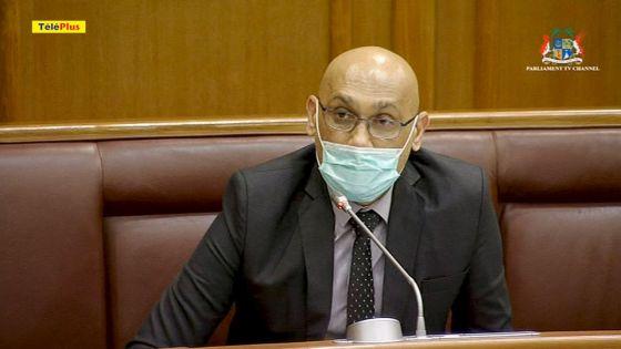 Covid-19 : «70 % des équipements médicaux achetés pas utilisés», révèle Jagutpal