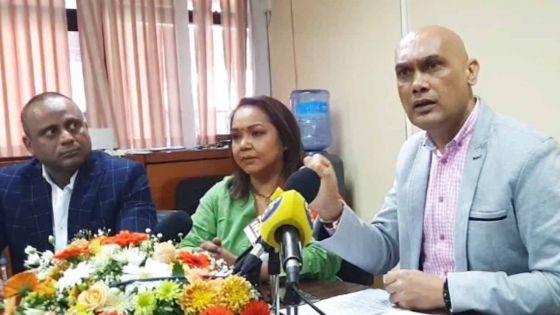 Polémique autour des achats sous le confinement : « Nous avons ouvert la porte à tous les fournisseurs… », affirme Jagutpal