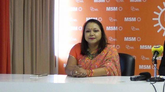 Children's Bill : «C'est une priorité», affirme la ministre Kalpana Koonjoo-Shah