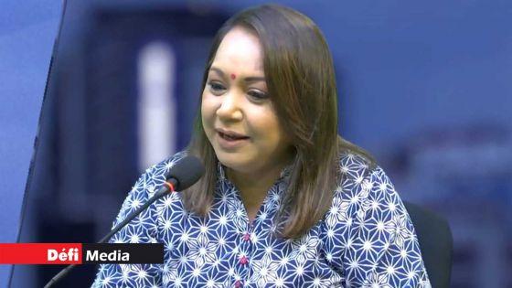 Au Cœur de l'Info : la ministre Kalpana Koonjoo-Shah, l'invitée de ce jeudi
