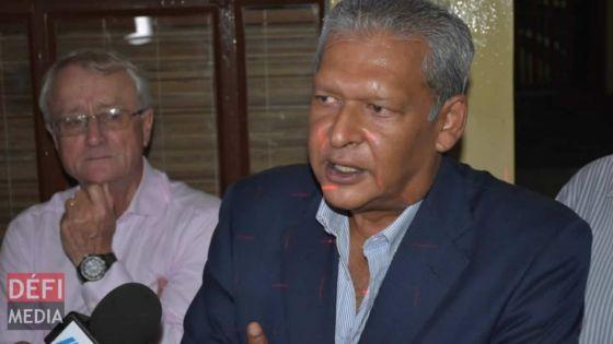 Kamal Taposeea démissionne de la MTCSL et comme administrateur du MTC : voici la réaction du MTC