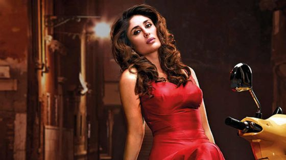 Kareena Kapoor : tourne pourDance India Dance