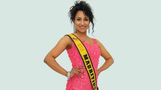 Miss Trans Global : Karla Michelle comptesur les votes des Mauriciens