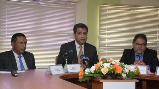 Kavi Ramano annonce que le Climate Change Bill sera bientôt une réalité
