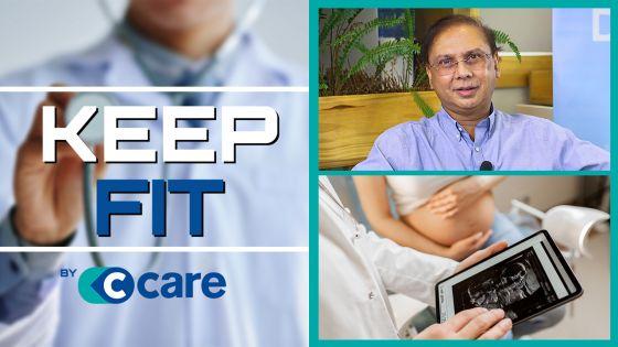 Keep Fit by C-Care : Diabète et grossesse, quel risque ?