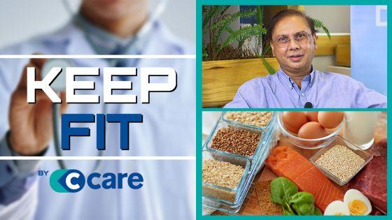 Keep Fit by C-Care : Quelles précautions prendre pendant la grossesse ?