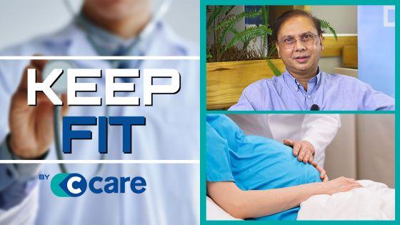 Keep Fit by C-Care : Quelle est l'importance du suivi médical chez les femmes enceintes ?