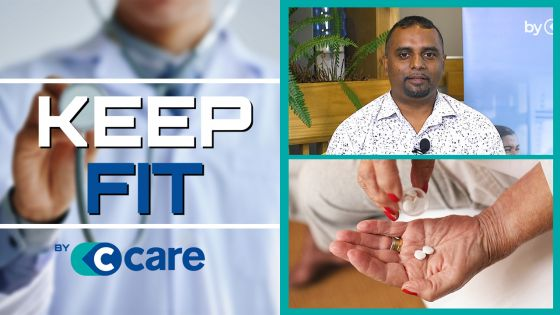 Keep Fit by C-Care : L'épilepsie et le Ramadan