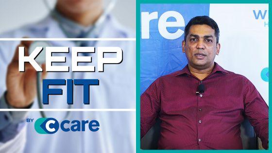 Keep Fit by C-Care : Les maladies métaboliques et le Ramadan