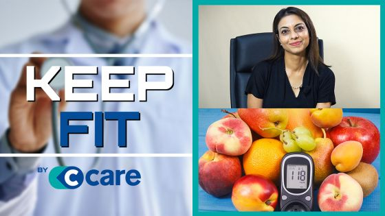 Keep Fit by C-Care : Comment adapter son alimentation pendant le Ramadan ?