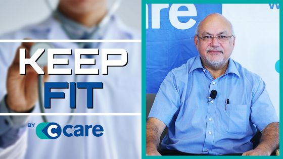 Keep Fit by C-Care : Les problèmes urologiques pendant le Ramadan