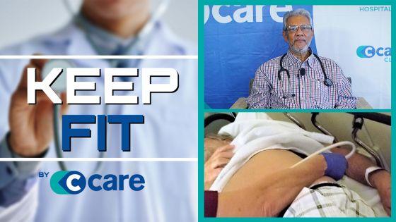 Keep Fit by C-Care : Patients dialysés et Ramadan, quels sont les risques ?