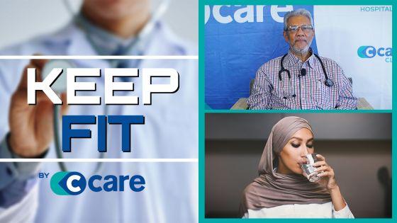 Keep Fit by C-Care : une bonne hygiène de vie recommandée pendant le Ramadan