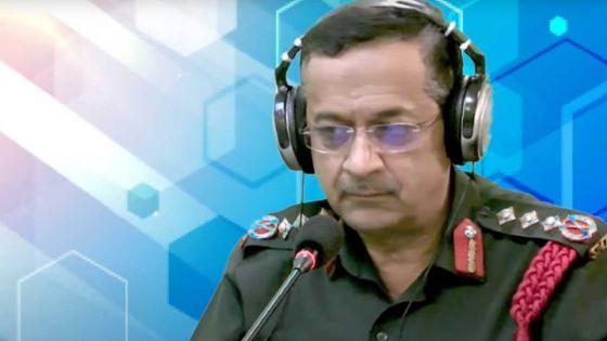 Écoutez l'interview exclusive du nouveau Commissaire de Police, Khemraj Servansingh, à Radio Plus