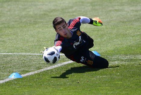 Chelsea : Kepa en passe de devenir le gardien de but le plus cher de l'histoire