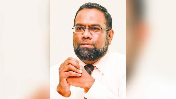 Khalil Elahee : «Il faut repenser le réseau électrique qui a fait son temps»