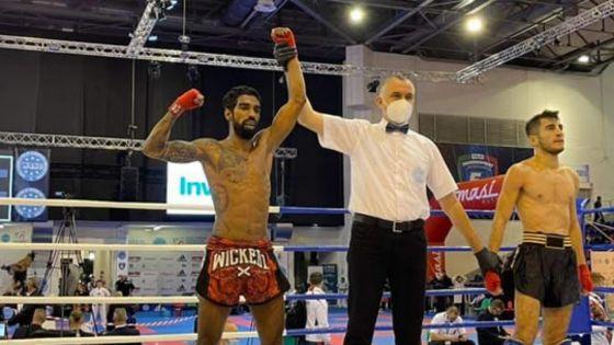 Kickboxing – Bauluck, Robertson et Dinally filent en demi-finale aux Championnats du monde en Serbie