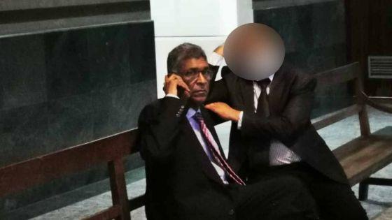 Vente de masques sous l'Emergency Procurement : après l'arrestation du bijoutier, des cadres de la Santé visés par l'Icac