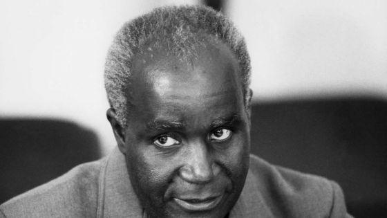 [Blog] Kenneth Kaunda, l'initiateur des reformes importantes