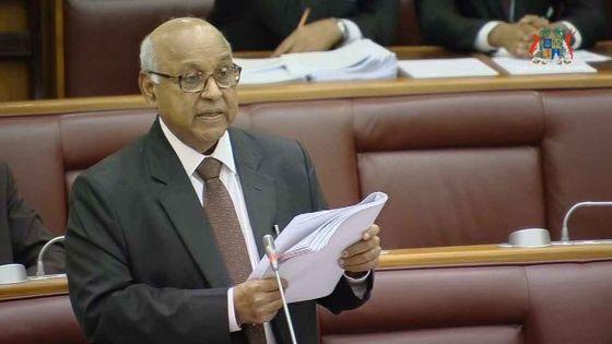Prem Koonjoo : « Ceux qui critiquent la hausse de Rs 30 pour les pêcheurs ne connaissent pas la valeur de ce montant»
