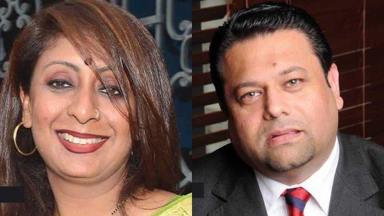 Khushal Lobine conteste la nomination de Sandhya Boygah au MSB