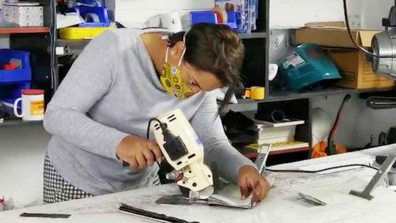 Lalita Purbhoo-Junggee : «L'entreprenariat local doit savoir saisir sa chance en ce temps de crise»