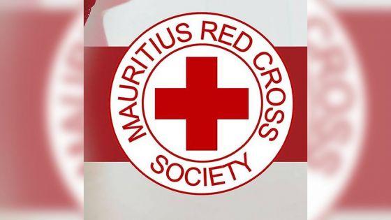 Couvre-feu : La Croix Rouge de Maurice met en place deux centres d'opération pour le public
